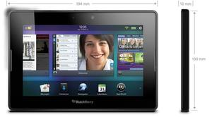 BlackBerry 4G PlayBook HSPA+